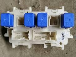 Блок предохранителей. Nissan Skyline, KV36, PV36, NV36, CKV36, V36 Двигатели: VQ37VHR, VQ25HR, VQ35HR