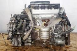 Двигатель в сборе. Honda: Domani, CR-X, Civic, Civic Shuttle, Concerto, Capa, Civic Ferio, CR-X del Sol, CR-X Delsol, Partner, Integra SJ Двигатель D1...