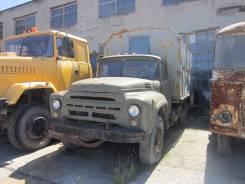 ЗИЛ 431412. ЗИЛ-431412 фургон (аварийная-мастерская), 150куб. см., 6 000кг., 4x2