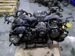 Двигатель на разбор sj205