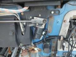 Мотор дворников Iveco Eurotech