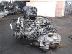Двигатель в сборе. Honda: Civic, Civic Ferio, Integra SJ, CR-X Delsol, CR-X del Sol, Partner, Capa, Domani, Concerto, CR-X, Civic Shuttle Двигатель D1...