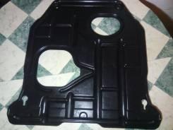 Защита двигателя пластиковая. Jeep Grand Cherokee, WH, WK