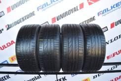 Bridgestone Potenza RE050A Run Flat. Летние, износ: 20%, 4 шт