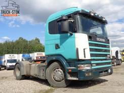 Scania. R114LA4X2NA, 10 600 куб. см., 18 000 кг.