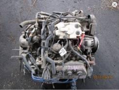 Двигатель в сборе. Honda: Acty, Beat, Today, Life, Street Двигатель E07A