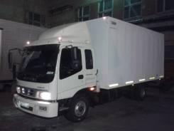 Foton Auman BJ1093. 2012, 3 990 куб. см., 6 500 кг.