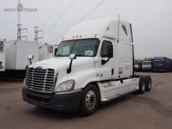 Freightliner Cascadia. Продается седельный тягач , 14 800 куб. см., 15 687 кг.