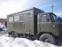 ГАЗ 66. Продам ГАЗ-66, 4 460куб. см., 2 000кг., 4x4