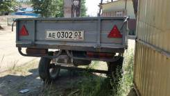 Байкал, 1988. Продам прицеп, 1 500 кг.