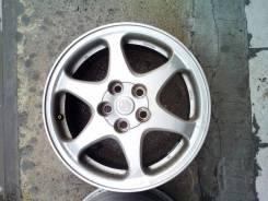 Toyota. 6.0x15, 5x100.00, ET-38