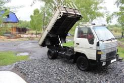 Toyota Dyna. Продам грузовик toyota dyna!, 3 000 куб. см., 2 000 кг.