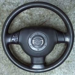 Руль. Mazda Verisa Mazda Demio