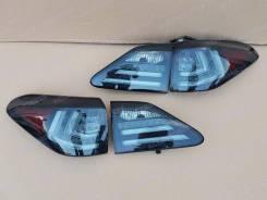 Стоп-сигнал. Lexus RX450h, AGL10, GYL15W, GGL15, GYL16W, GYL15, GYL10W Lexus RX350, AGL10, GGL15W, GGL16W, GGL15, GYL15, GGL10W Lexus RX270, AGL10, AG...