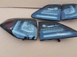 Стоп-сигнал. Lexus RX450h, GYL10W, GGL15, GYL15, AGL10, GYL15W, GYL16W Lexus RX350, AGL10, GYL15, GGL15W, GGL16W, GGL15, GGL10W Lexus RX270, GYL15, GG...