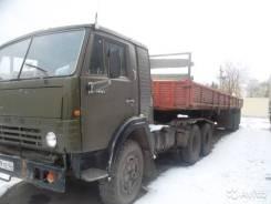Камаз 5410. Продается КамАЗ-5410, 10 795 куб. см., 20 000 кг.