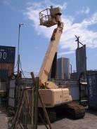 Услуги для выстоных работ автовышка (автокран) стрела 12 метров