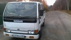 Nissan Atlas. Ниссан Атлас, 3 000 куб. см., 1 750 кг.
