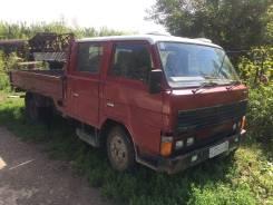 Mazda Titan. Продаётся грузовик , 3 000 куб. см., 2 500 кг.