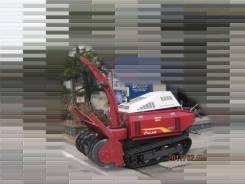Fuji Heavy. Снегоуборочная машина без пробега, 1 600куб. см.