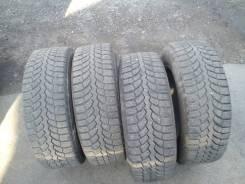 Bridgestone Blizzak Spike-01. Зимние, шипованные, износ: 10%, 4 шт