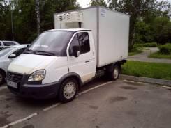 ГАЗ 3302. Продам соболь на хорошем ходу, 2 890 куб. см., 1 500 кг.