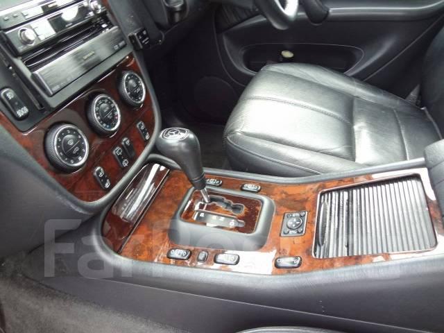 Mercedes-Benz M-Class. W163, 112
