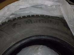 Matador MP-50 Sibir Ice. Зимние, шипованные, износ: 20%, 4 шт