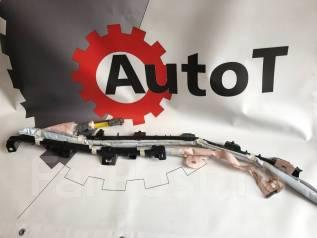 Подушка безопасности. Toyota Camry, ACV51, ASV50, ASV51, AVV50, GSV50 Двигатели: 1AZFE, 2ARFE, 2ARFXE, 2GRFE, 6ARFSE