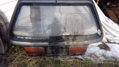 Дверь багажника. Toyota Corolla FX