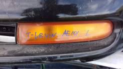 Поворотник. Toyota Corolla Levin, AE101