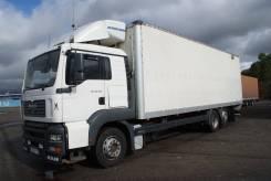 MAN TGA. Продается грузовик , 8 000 куб. см., 17 000 кг.