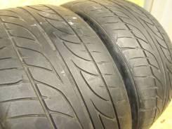 Dunlop Le Mans. Летние, 2010 год, износ: 50%, 2 шт
