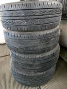 Bridgestone Sporty Style MY-02. Летние, износ: 5%, 4 шт