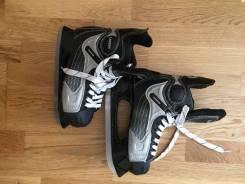Коньки хоккейные. 36, 37