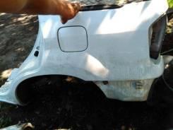 Крыло. Toyota RAV4, ACA21, ACA21W