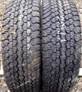 Dunlop Grandtrek TG35. Летние, 2014 год, износ: 20%, 2 шт