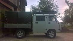 УАЗ 39094 Фермер. Продается УАЗ фермер, 2 900 куб. см., 1 000 кг., 2 000,00кг.
