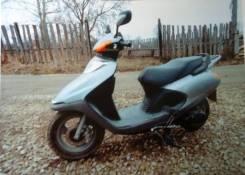 Honda Spacy 100. 99 куб. см., исправен, птс, с пробегом. Под заказ