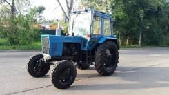 МТЗ. Трактор Беларус 1992 года., 4 250 куб. см.