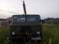 ГАЗ 66. Установка БКМ-302Б, 2 000 кг.