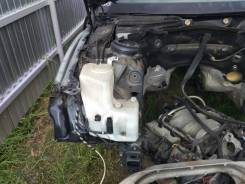 Лонжерон. Mercedes-Benz S-Class, W220