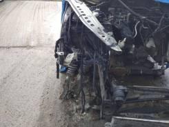 Лонжерон передний правый Порше Кайен 2003. Porsche Cayenne, 9PA, 955 Двигатели: M, 48, 00, 50, M02, 2Y