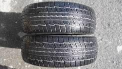Dunlop Graspic DS2. Всесезонные, износ: 20%, 2 шт