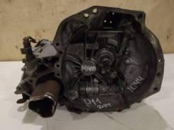 МКПП (механическая коробка переключения передач) 1.6 1996-2002 Nissan Primera P11