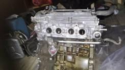 Двигатель в сборе. Toyota Camry Двигатели: 1AZFE, 2AZFE