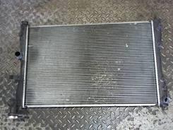 Радиатор (основной) Smart Forfour W454 2004-2006