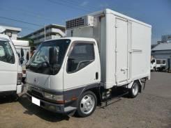 Mitsubishi Canter. FE5, 4D35