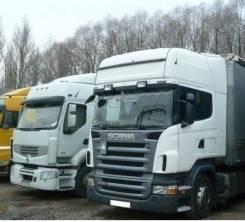 Scania R. Продаю седельный тягач 420, 420 куб. см., 18 000 кг.