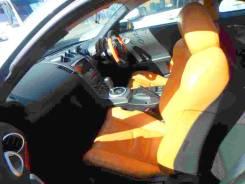Салон в сборе. Nissan 350Z, Z33 Nissan Fairlady Z, Z33, HZ33 Двигатели: VQ35DE, VQ35HR, NEO